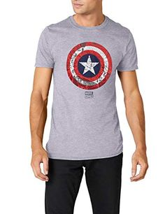 CS USA American Flag Stuff4 Boy/'s SCOLLO TONDO T-SHIRT