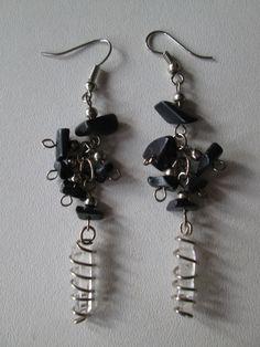 1 Paar Ohrringe aus Peru handgemacht  Nr.10 Folklore Folkloreschmuck Schmuck Ohr