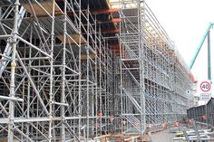 How Scaffolding Makes Your Work Easier