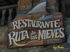Un ottimo ristorante sulle splendide Alpujarras a Capileira !|