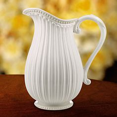 Butler's Pantry® Large Pitcher