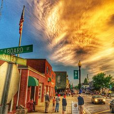 10 Things to See and Do in Apex, NC