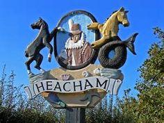 Heacham