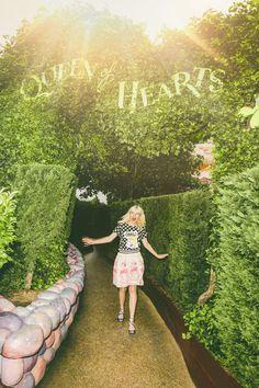 It's a Fashion Wonderland with Essentiel's Alice Collection | Fashion | Disney Style