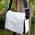 A collection of messenger bag patterns and tutorials. Lots of great features to experiment with!