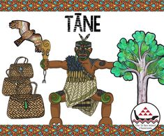 Perhaps, it is safe to say that no other atua is more aspired and revered than Tāne. Let us look into his origins, his relevance, and his various names.