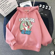 Sweatshirt Outfit, Sweater Hoodie, Cute Hoodie, Swag Outfits, Trendy Outfits, Fashion Outfits, Tomboy Outfits, Punk Fashion, Lolita Fashion