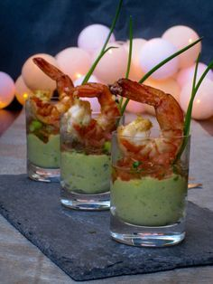 Diner Recipes, Cooking Recipes, Catering, Cold Appetizers, Christmas Dishes, Snacks Für Party, Appetisers, Fish Dishes, Avocado