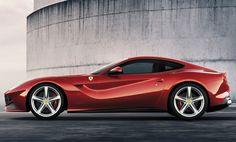 Ferrari F12 Berlinetta  www.fhdailey.com