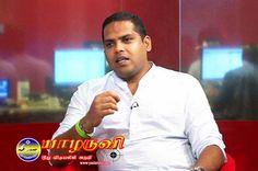 2018ம் ஆண்டில் உலகப் பொருளாதார மாநாடு இலங்கையில் நடைபெறும் #HarinFernando #SriLanka #Yaalaruvi #யாழருவி http://www.yaalaruvi.com/archives/11513