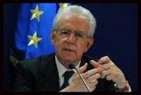 No, señor Monti. Está totalmente equivocado. Los parlamentos no son el problema | Bolsa Spain