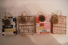 petits sacs - Scrapbook.com
