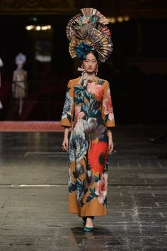 Dolce&Gabbana: все в театр!: la_gatta_ciara