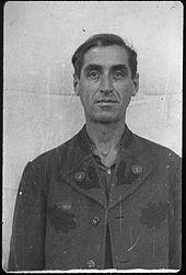 Franz Xaver Trenkle (1898-1946). Affecté à Dachau dès 1933. Blockführer. Plusieurs camps ensuite. De retour à Dachau en novembre 1942, plusieurs fonctions, notamment dans les camps satellites. Pendu.