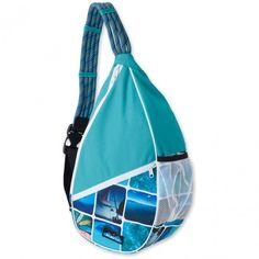 870-580 Kavu Women's Paxton Pack Rope Bag - Busy Livin www.bootbay.com