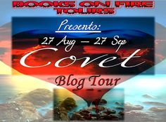 2/9 The Shadow Portal rules on the Book Tour of Covet by Tina Traverse