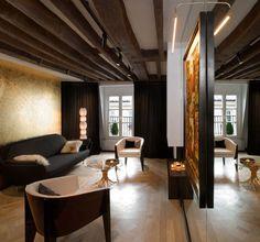 we do design.pl - Lifestyle Interior Design : Paris St Honore
