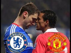 Chelsea - Manchester United  2012 HD