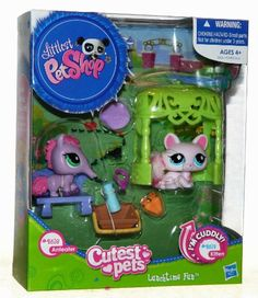 Rare Littlest Pet Shop Cutest Pets Lunchtime Fun - Anteater 2618 & Kitten 2619 Littlest Pet Shop,http://www.amazon.com/dp/B0099D0W4S/ref=cm_sw_r_pi_dp_bi9Nsb1TMV01GMR5