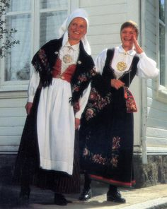 Hello all, This is the second part of my overview of the costumes of Norway. This will cover the central row of provinces in Eastern N. Norwegian Clothing, Folk Clothing, Heartland, Different Patterns, Norway, The Row, Scandinavian, Two By Two, Kimono Top