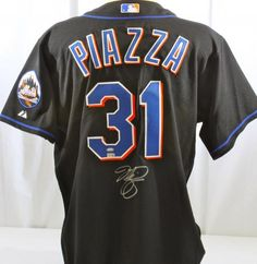 new style 48f26 36755 441 Best Mike Piazza images in 2019 | Mike piazza, Ny mets ...