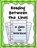 Inferencing education