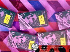 Chic@s! recolectamos nuevas catarinas-maquillaje ya disponibles en el #MercadodepycTrueque y algunas de ellas #EnTrueque ¡Visítanos! #MartesDeRecomendación #Catarinas