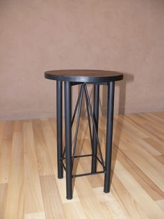 Side Table Pic 2