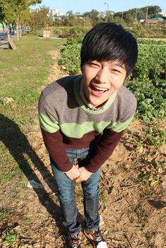 Myungsoo (L) of Infinite (인피니트)
