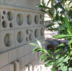 concrete block wall decorative - Decorative Concrete Block