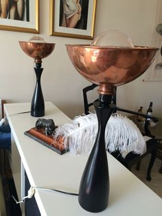 #DIY#lamps#lights#copper