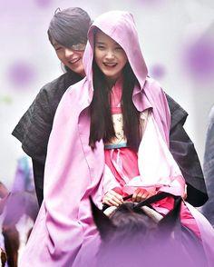 Lee joong ki & IU
