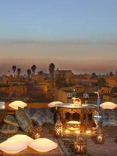 """Une escapade """"mille et une nuits"""" au Maroc"""
