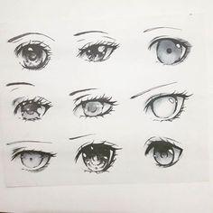 куклы2  #eyestyles Eye Care