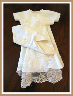 Angel Gowns by Michelle