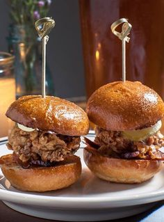 The Best Gastropubs In NYC+#refinery29