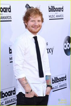 ed sheeran hozier billboard music awards 2015 05