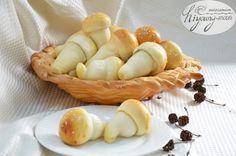 10種用烤箱做的香噴噴麵包~ 好吃到爆燈哦!附食譜