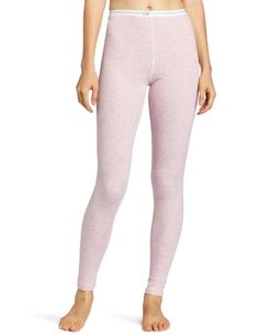 Duofold Women's Mid Weight Double Layer Thermal Leggings >>> Click on the image for additional details.
