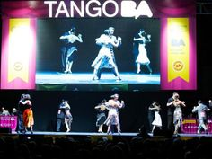 Tango Festival (Buenos Aires) : Summer Festivals Around the World : TravelChannel.com