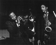 Clifford Brown & Sonny Rollins