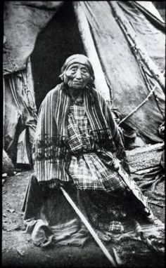 Petowya, Cayuse Indian who saw Lewis and Clark in 1806. Lived to be 111.