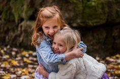 5 Tipps, wie du deinem Kind das Wir-Gefühl beibringst (mit Leon und Jelena)