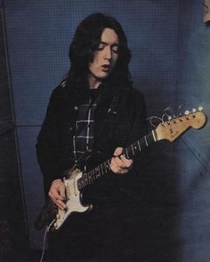 Rory Gallagher Pictures (16 of 97) – Last.fm