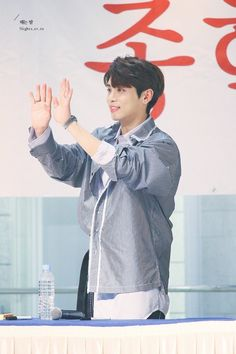 Jonghyun : You did well :) we love you Shinee Five, Shinee Jonghyun, Lee Taemin, I Will Fight, I Miss U, Kim Kibum, Beautiful Moon, Always Smile, Male Face