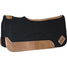 Bought this Impact Gel Contour Saddle Pad at the NFR and it's seriously been my horses' backs best friend. Love it(: