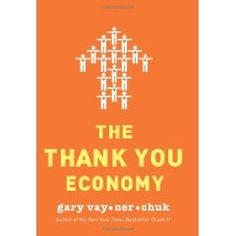 Love this book and Gary Vaynerchuk is so passionate! Totally explained me why we all should be using social media so much more if we want to grow our business. Social media - small town effect.
