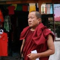 Giving up ego-clinging ~ Dzongsar Khyentse Rinpoche - Just Dharma Quotes