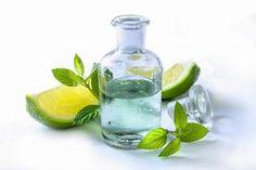 Parfum Rezept: Fruchtig süßes Parfum mit Bergamotte.