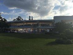 Campo de Golf, Club el Rodeo,medellin,Colombia.